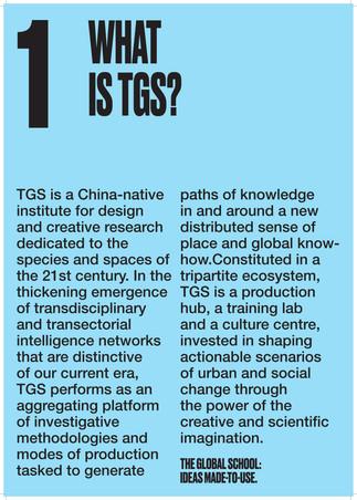 TGS in 10!