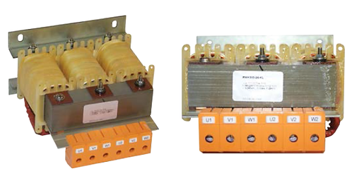 Filtro de salida para armónicos F-DRIVE SOLAR CONNERA