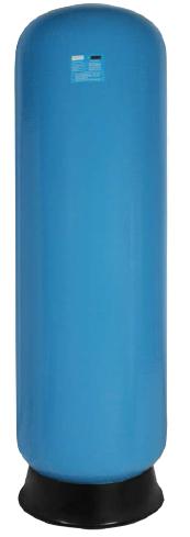 Tanques fibra de vidrio para filtración y suavización. PURIKOR