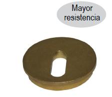 Cubierta redonda para Jet de superficie marca PANDA