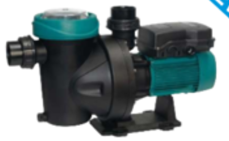 Bomba para Recicular el Agua  ESPA serie SILEN-I