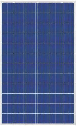 Panel solar CSUN serie Poly 5260 ~ 315