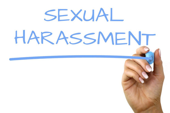 """Can a Sexual Harasser Be """"Too Big To Fail""""?"""