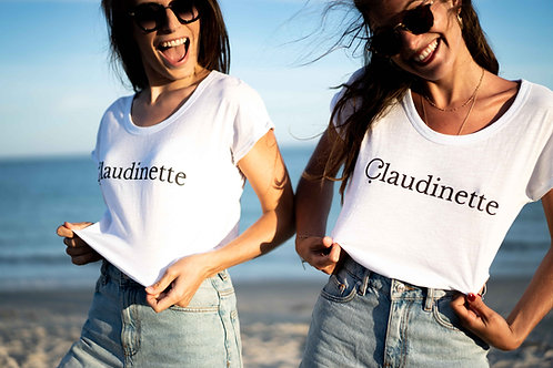 Claudinette