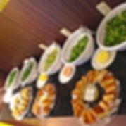 Corporate catering Miramar