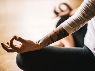 Meditações mundanas