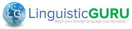 Linguistic Guru logo