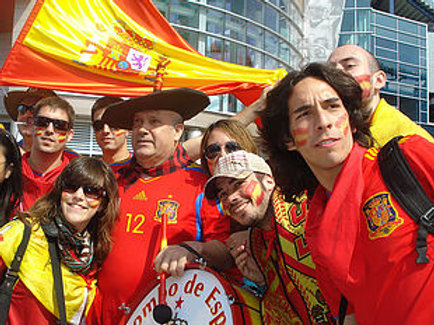 Spanish 203 (Intermediate)