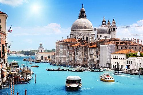 Subject: Venice - City Of Water