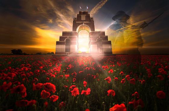 The Way of Peace - Isaiah 2:2-4 (Centenary of Armistice)