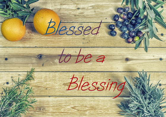 Blessed to be a blessing – a missional lifestyle
