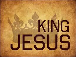 A Good King for All - Ephesians 1:15–23