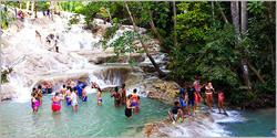 Dunn's-River Falls