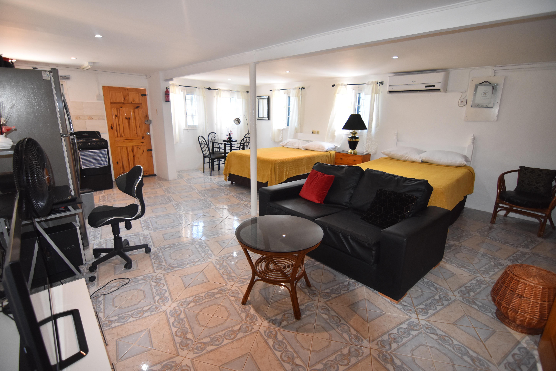 Studio Apartment 2