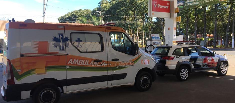 Polícia Civil esclarece abastecimento de combustível