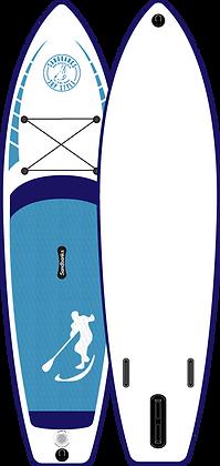 Wave Blue: 9'6'' x 32'' 4.7''