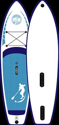 WindSUP Blue: 10'6'' x 32'' x 6''