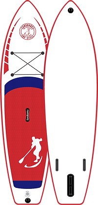 Ultimate Red: 10'6'' x 32'' x 6''