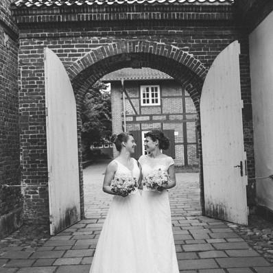 Hochzeitsfotograf Rendsburg