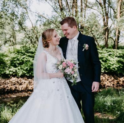 Hochzeitsfotograf Winsen Luhe