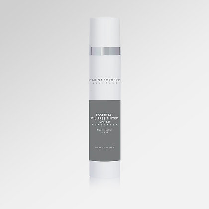 Essential Oil Free Tinted SPF 50