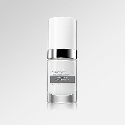 All-Trans-Retinol + Niacinamide Nourishing Eye Cream