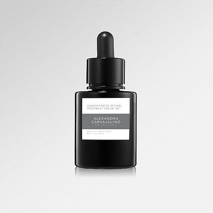 Concentrated retinol treatment serum 2.5x - 5x - 10x