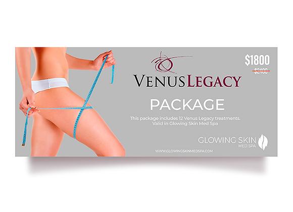 Package Venus Legacy Treatment