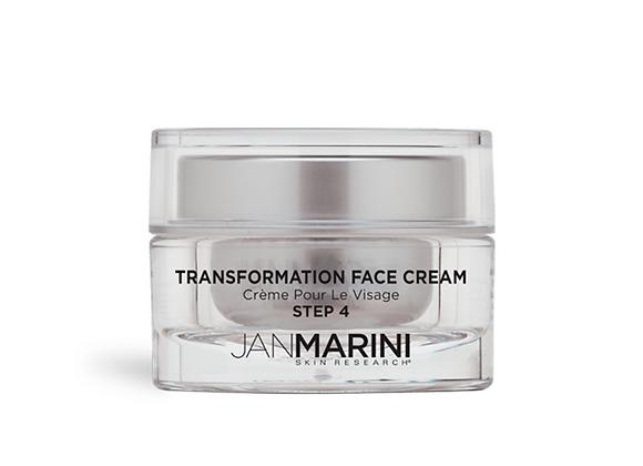 Transformation Face Cream / Serum