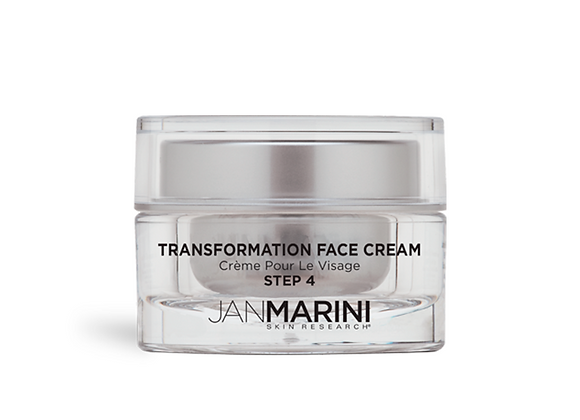 Promo Transformation Face Cream