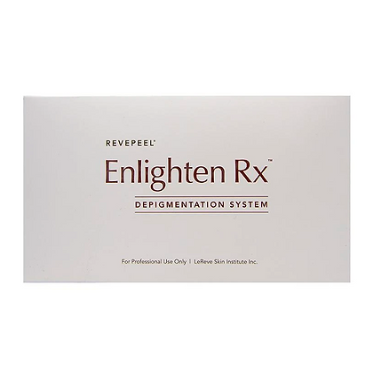 Enlighten Rx Depigmentation System