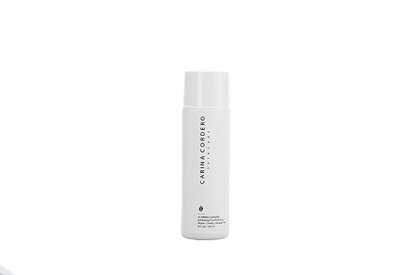 Glowing Cleanser Exfoliating Pore Perfecting
