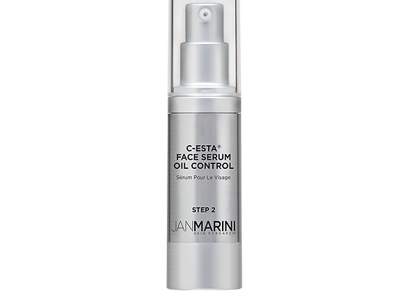 C-Esta Face Serum Oil Control
