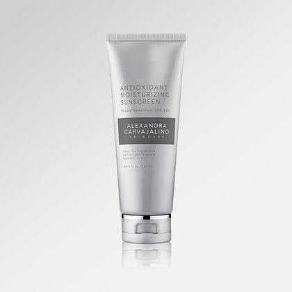 Antioxidant Moisturizing Sunscreen spf 50