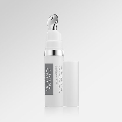 Mineral Correcting Eye Treatment SPF 50+
