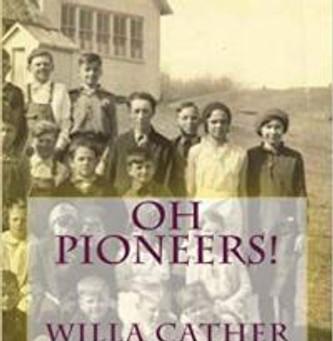 Wisps of Willa Cather's Wisdom