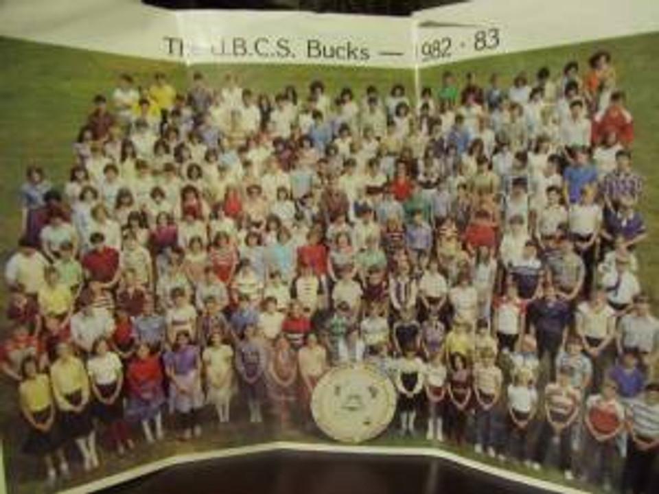 UBCS student body