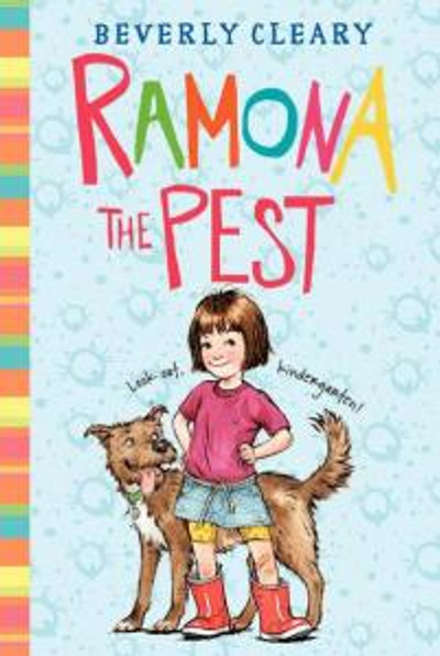 ramona-the-pest-by-beverly-cleary