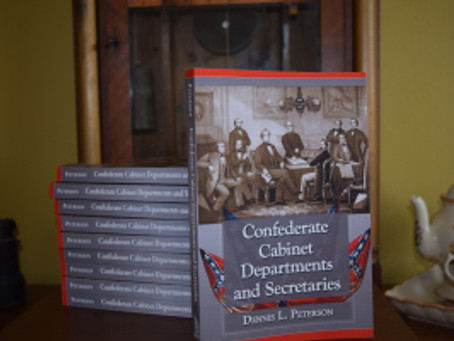 Test Your Knowledge of the Confederate Government