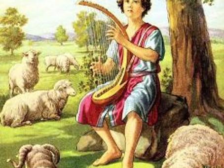 David's Principles of Good Writing