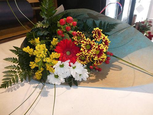 Merveilleuse floraison