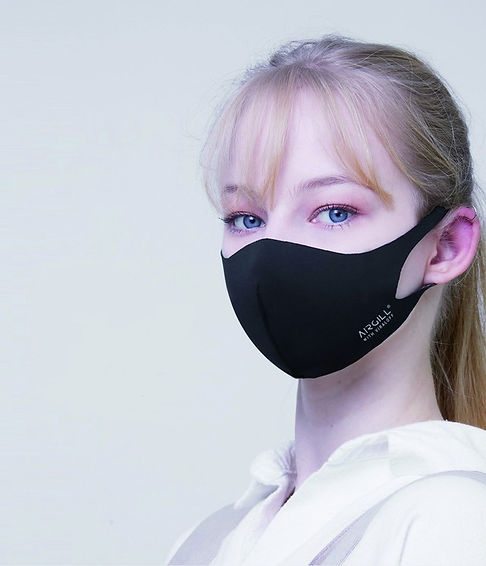 AIR GILLマスク