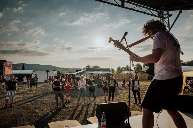MALKAPAUN - Come2gether Festival Witzenh