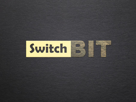 Welcome to SwitchBIT!