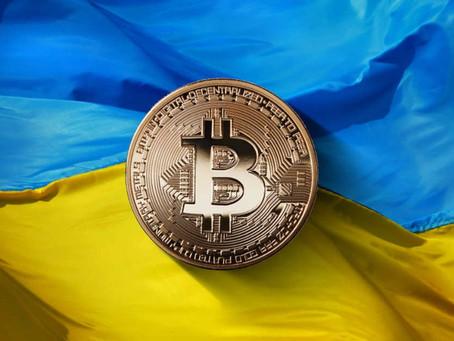 Ukraine's Draft Crypto Bill Passes First Parliamentary Hearing