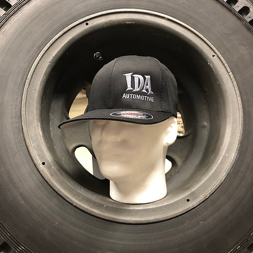 "Ida Automotive ""Established 1959"" Curved Bill Flexfit Fitted Hat"