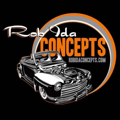 1946 Ford Concepts shirt