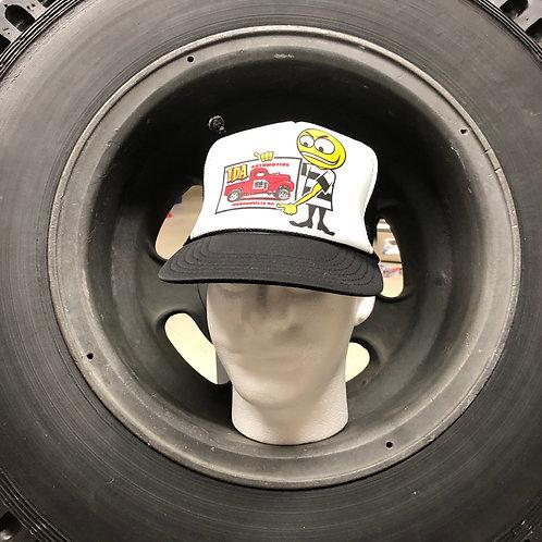 "Ida Automotive ""Willys Pickup"" Curved Bill Adjustable Hat"