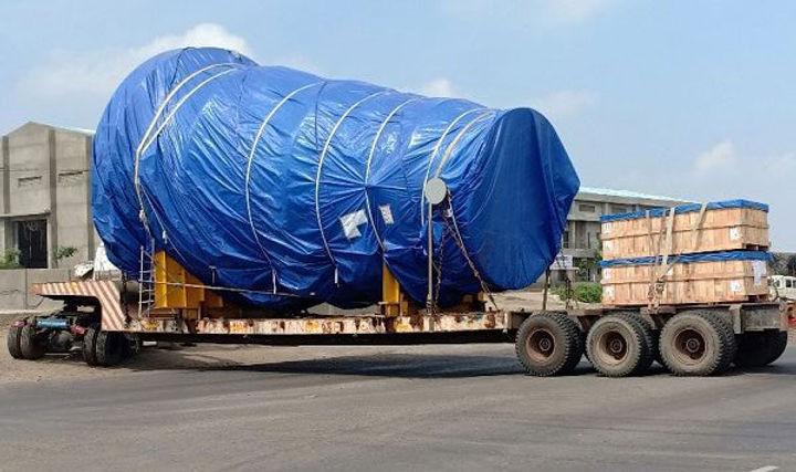 BL_India_Project_Shipment_at_Batangas_Po