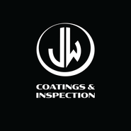 JW Coatings and Inspection Logo